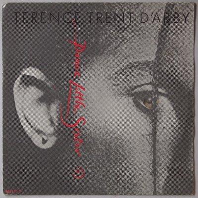 Terence Trent D'Arby - Dance little sister - Single