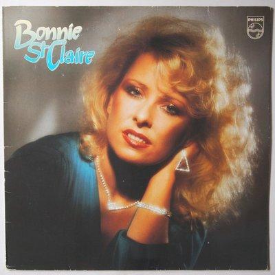 Bonnie St. Claire - Bonnie St. Claire - LP