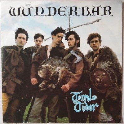 Tenpole Tudor - Wunderbar - Single