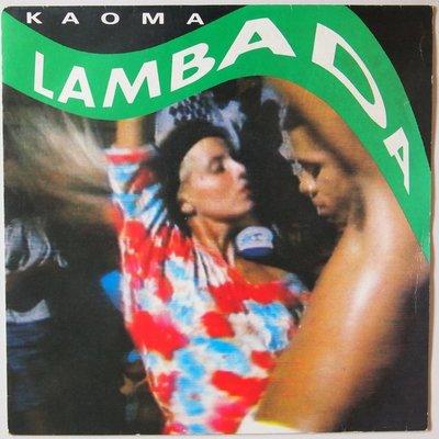 Kaoma - Lambada - Single