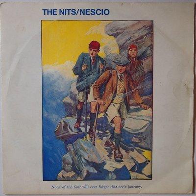 Nits, The - Nescio - Single
