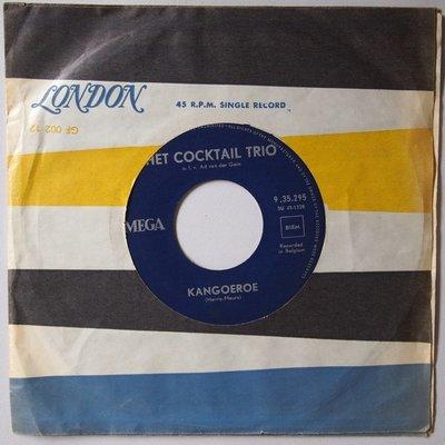 Cocktail Trio, Het - Kangoeroe - Single