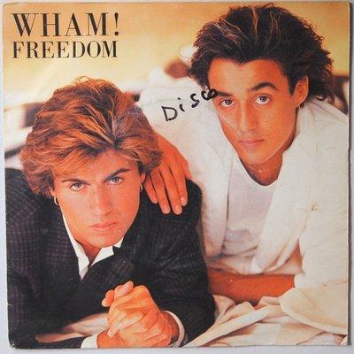 Wham - Freedom - Single