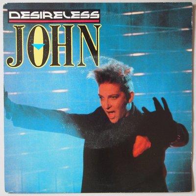 Desireless - John - Single