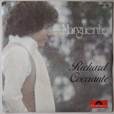 Riccardo Cocciante - Marguerite - Single